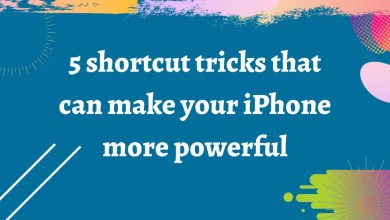 iphone shortcut tricks