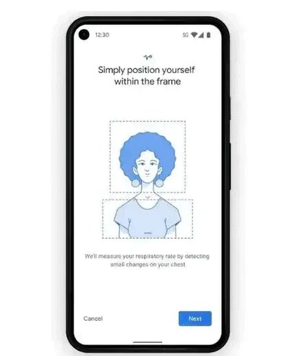 google fitness feature