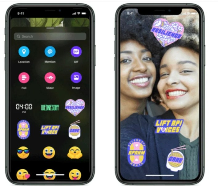 Facebook and Instagram have Updated its Messaging Feature