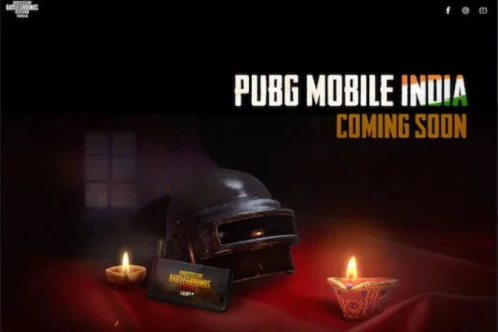 """PUBG Mobile will Return in May or June as """"Battlegrounds Mobile India"""""""