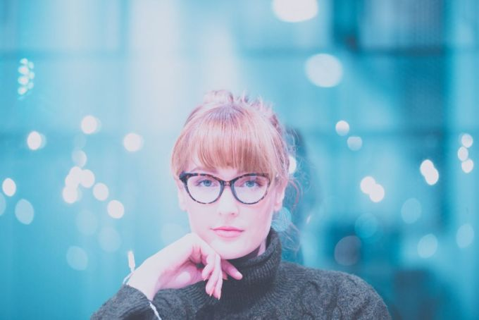 we present women in digital health one needs to know