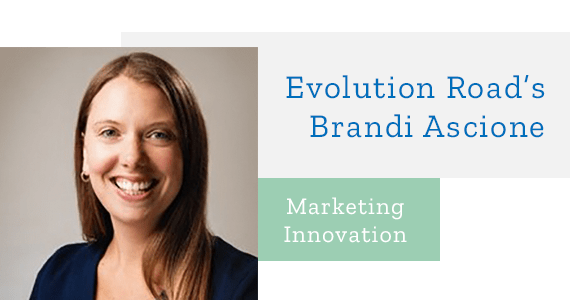 Brandi Ascione - Marketing Innovation