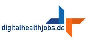 Logo digitalhealthjobs.de