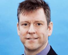 Digital Health Rewired Committee Member - Rhidian Bramley