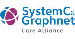 Digital Health Rewired Sponsor - System C & Graphnet Care Alliance