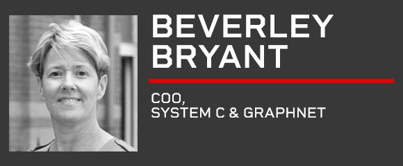 Beverley Bryant - Digital Health Rewired