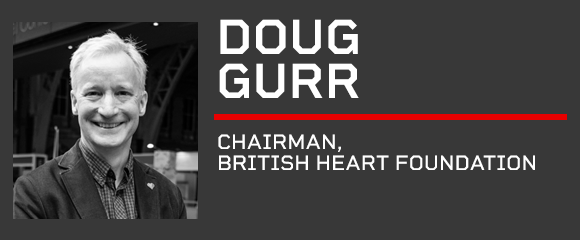 Doug Gurr- Digital Health Rewired