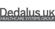 Digital Health Rewired Exhibitor - Dedalus