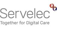 Digital Health Rewired Exhibitor - Servelec