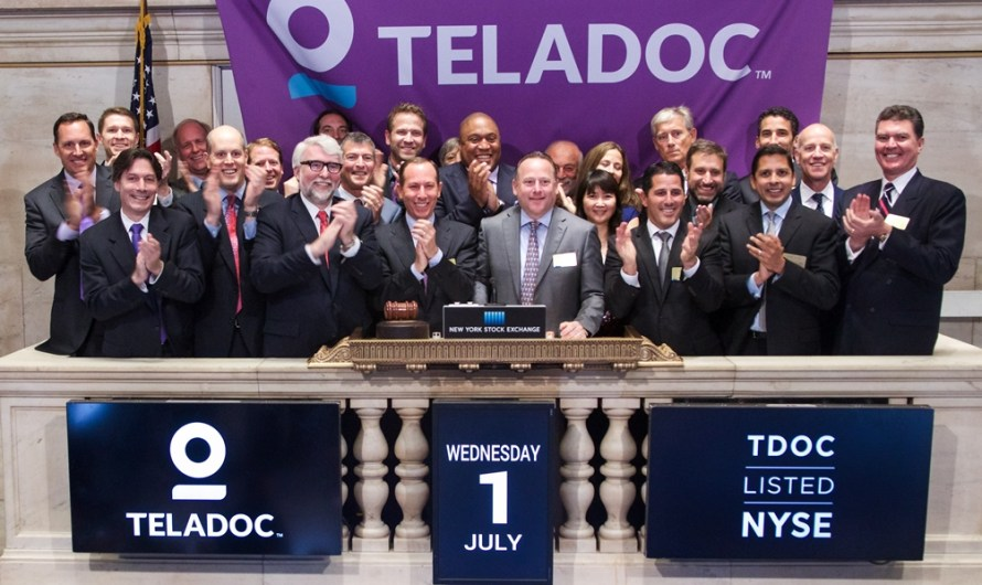 Teladoc Health Enters Agreement to Acquire InTouch Health