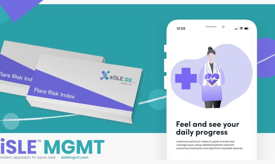 Progentec Launches aiSLE MGMT | A Care Management Platform for Lupus (SLE) Patients and Clinicians