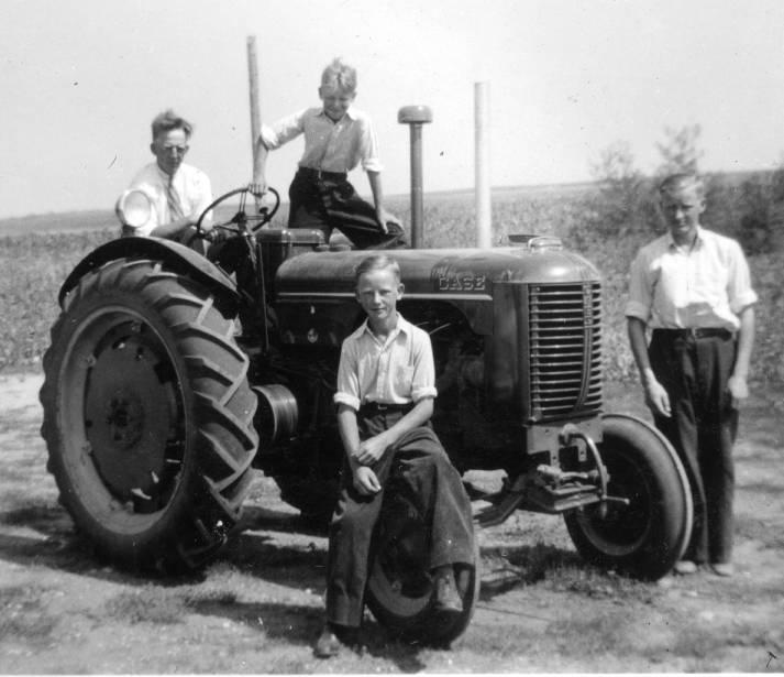 The Landers Farmers