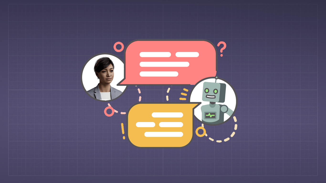 Five simple ways to make your chatbot more human | UneeQ Blog