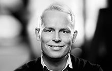 Pål Petersen, COO ESV Digital, Nordic