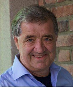 Seriegünder, mentor og foredragsholder Jan Solid Storehaug