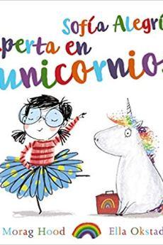 Sofía alegría experta en Unicornios - Ella Okstad