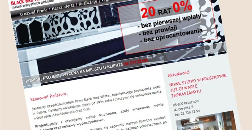projektowanie stron www leszno