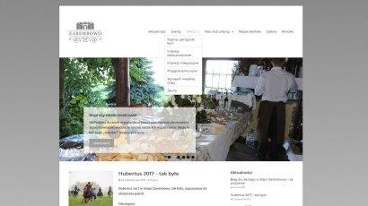 projektowanie stron www legionowo