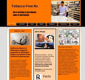 Tobaccofreerx