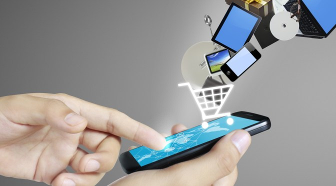 Ecommerce in Emerging Asia