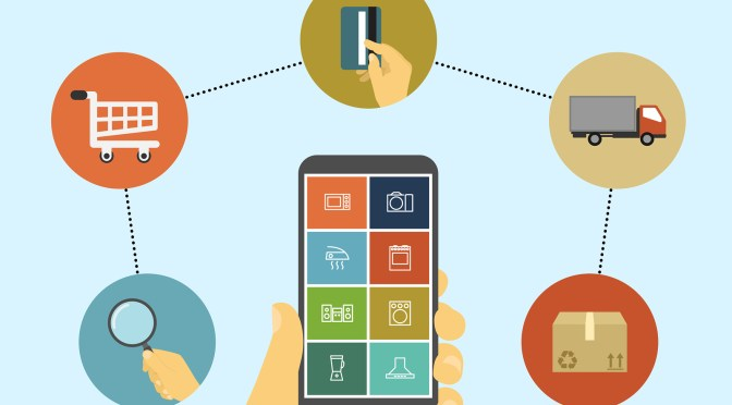 Half of APAC Smartphone Users Now Shopping on their Device