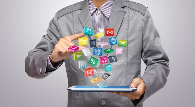Consumer time spent in Mobile Apps growing across APAC markets