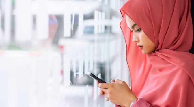 How to Reach Asian Consumers During Ramadan