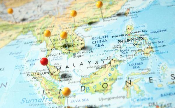 Southeast Asian Map of E-commerce Consumer Insights