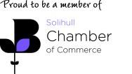 Solihull Chamber of Commerce Logo