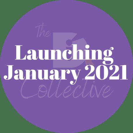 """""""Launching January 2021""""."""