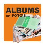 Foto's en fotoalbums digitaliseren