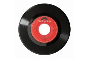 Singles digitaliseren