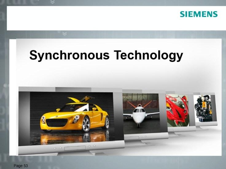 Szinkronmodellezési technológia