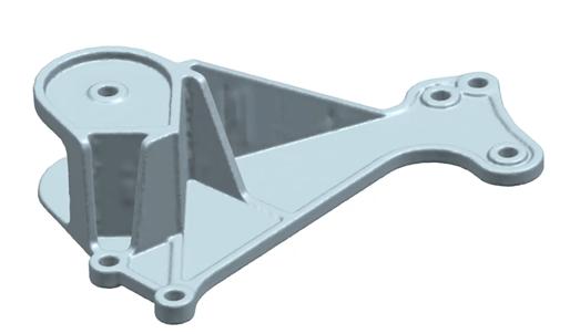 Poligon felületből analitikus modell _2
