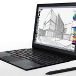 ThinkPad X1 Tablet (2017)がようやく発売・・がまだまだ安心はできない