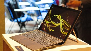 HP Spectre x2 キタコレ! Surface Proを凌駕するハイスペック2-in-1が発売