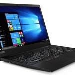 ThinkPad E580、スペックとおすすめのカスタマイズ例