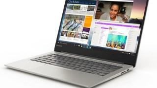 Lenovo ideapad 530Sが発売されたのでideapad 330Sと比較してみた