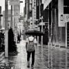 朝の銀座スナップ~見慣れた街が劇的に変わる