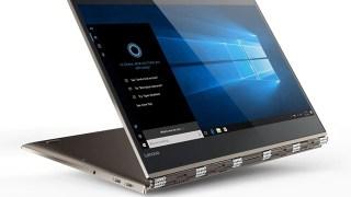 Lenovo Yoga 920がアウトレット価格! 11.5万→8.9万の値引き