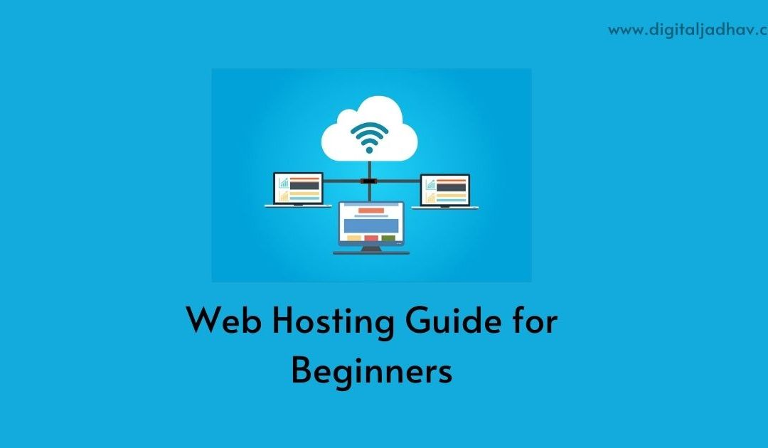 Quick Way To Learn Web Hosting Guide for Beginners