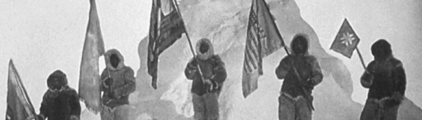 Polar Explorers