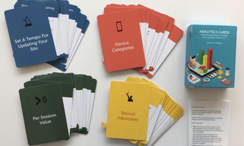 Buy Analytics Cards