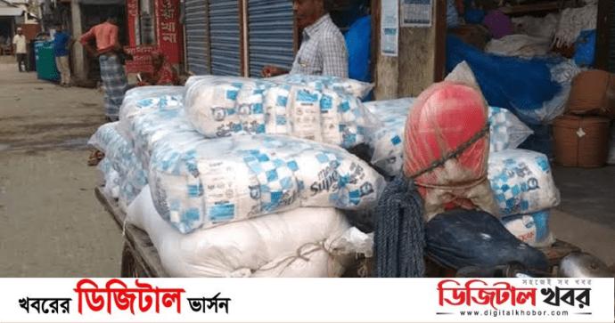 লবণ কাণ্ডে ফরিদপুরের সদরপুরে আটক ৯-Digital Khobor
