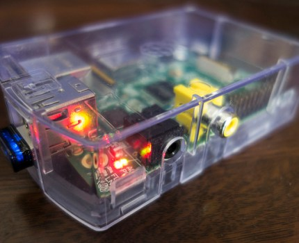 Raspberry Pi (Arch Linux ARM)をWi-Fi接続にしてみました