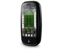 次世代Palm webOS搭載 Palm Pre発表