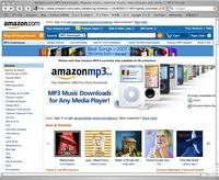 Amazon mp3 4大レーベルと提携