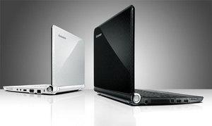 世界初NVIDIA ION対応ネットブック Lenovo IdeaPad S12 発表