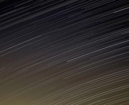 FUJIFILM X-T10 東京でオリオン座流星群が撮影できるか? #FujifilmX #minpos