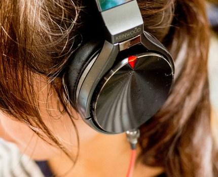KENWOOD KH-KZ3000 移動中も最高の音楽を